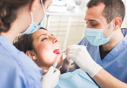Why Would Dental Exams & Cleanings Be Necessary